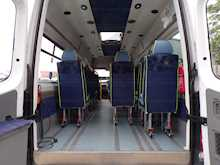 Mercedes-Benz Sprinter 513 17 Seat Wheelchair Access - Thumb 14