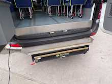 Mercedes-Benz Sprinter 513 17 Seat Wheelchair Access - Thumb 15