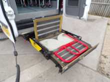 Mercedes-Benz Sprinter 513 17 Seat Wheelchair Access - Thumb 2