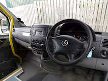 Mercedes-Benz Sprinter 513 17 Seat Wheelchair Access - Thumb 19