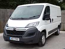 Citroen Relay 30 L1H1 enterprise EURO 6 - Thumb 1