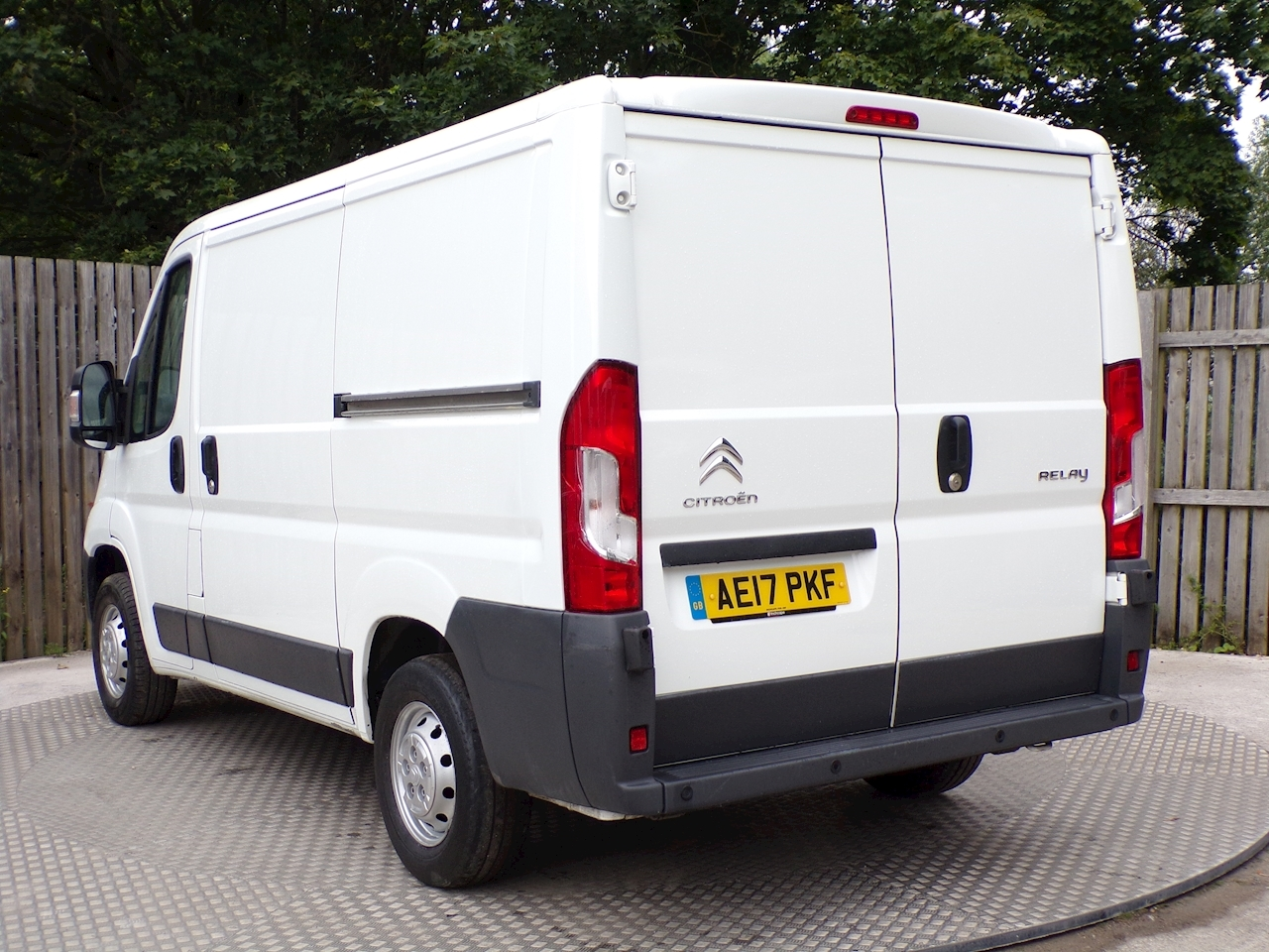 Citroen Relay 30 L1H1 enterprise EURO 6