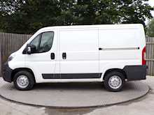 Citroen Relay 30 L1H1 enterprise EURO 6 - Thumb 8