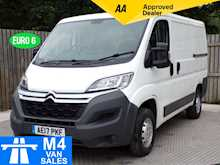 Citroen Relay 30 L1H1 enterprise EURO 6 - Thumb 0