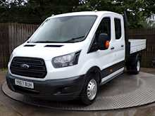 Ford Transit Tipper 350 EURO 6 - Thumb 1