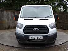 Ford Transit Tipper 350 EURO 6 - Thumb 2