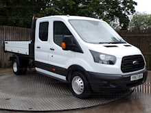 Ford Transit Tipper 350 EURO 6 - Thumb 3