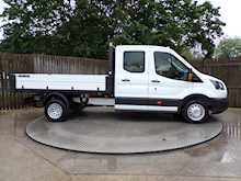 Ford Transit Tipper 350 EURO 6 - Thumb 4