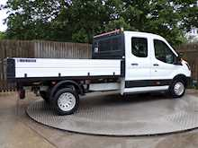 Ford Transit Tipper 350 EURO 6 - Thumb 5