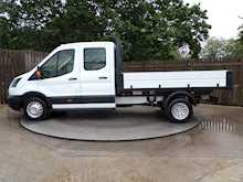 Ford Transit Tipper 350 EURO 6 - Thumb 8