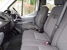 Ford Transit Tipper 350 EURO 6 - Thumb 15