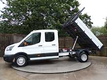 Ford Transit Tipper 350 EURO 6 - Thumb 9