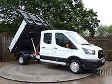 Ford Transit Tipper 350 EURO 6 - Thumb 12