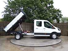 Ford Transit Tipper 350 EURO 6 - Thumb 11