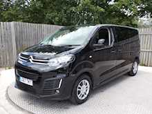Citroen Spacetourer Business M 8 Seater - Thumb 22