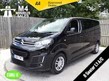 Citroen Spacetourer Business M 8 Seater - Thumb 0