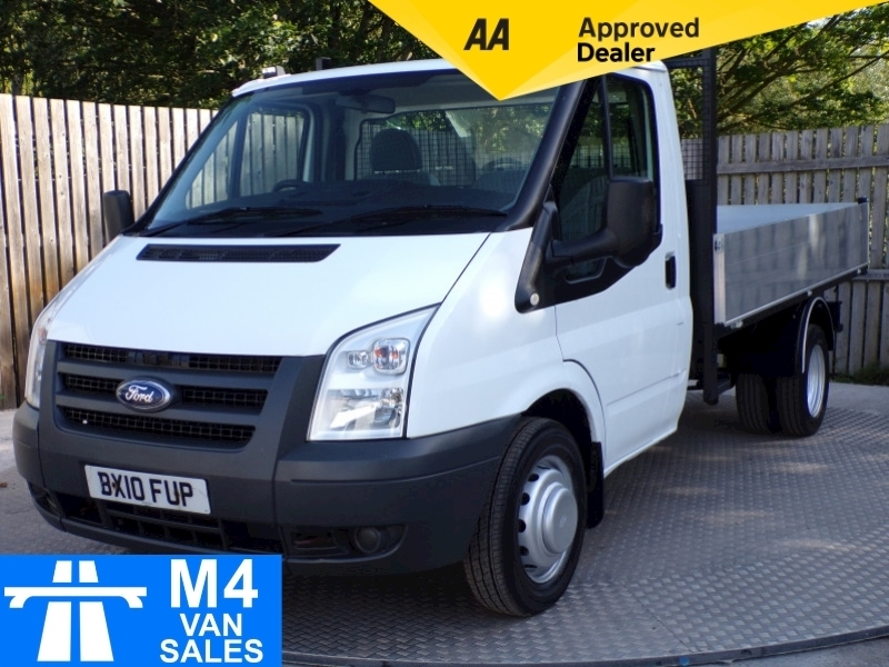 Ford Transit TIPPER RWD 350 Image 1