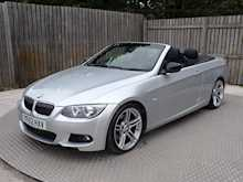 Bmw 3 Series 330D Sport Plus Edition - Thumb 25