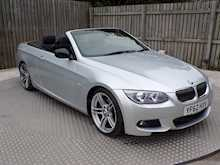 Bmw 3 Series 330D Sport Plus Edition - Thumb 5