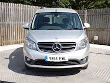 Mercedes-Benz Citan 109 Cdi Traveliner **NO VAT** - Thumb 2