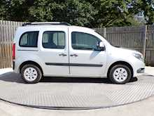 Mercedes-Benz Citan 109 Cdi Traveliner **NO VAT** - Thumb 4