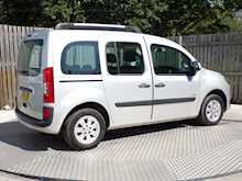 Mercedes-Benz Citan 109 Cdi Traveliner **NO VAT** - Thumb 5