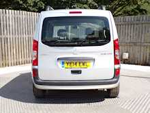 Mercedes-Benz Citan 109 Cdi Traveliner **NO VAT** - Thumb 6
