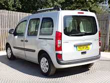 Mercedes-Benz Citan 109 Cdi Traveliner **NO VAT** - Thumb 7