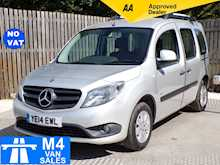 Mercedes-Benz Citan 109 Cdi Traveliner **NO VAT** - Thumb 0