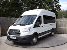 Ford Transit 17 Seat Trend 125ps - Thumb 25