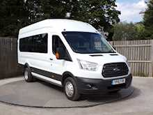 Ford Transit 17 Seat Trend 125ps - Thumb 4