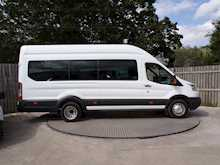 Ford Transit 17 Seat Trend 125ps - Thumb 5