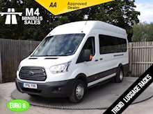 Ford Transit 17 Seat Trend 125ps - Thumb 0