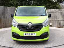 Renault Trafic Sl27 Business Plus Energy Dci SWB *NO VAT* - Thumb 2