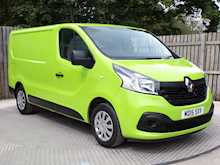 Renault Trafic Sl27 Business Plus Energy Dci SWB *NO VAT* - Thumb 3