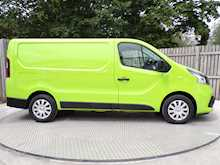 Renault Trafic Sl27 Business Plus Energy Dci SWB *NO VAT* - Thumb 4