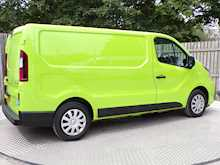 Renault Trafic Sl27 Business Plus Energy Dci SWB *NO VAT* - Thumb 5