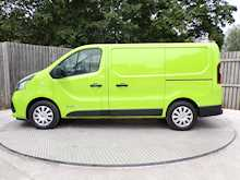 Renault Trafic Sl27 Business Plus Energy Dci SWB *NO VAT* - Thumb 8