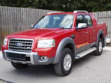 Ford Ranger Wildtrak Dcb 4X4 *NO VAT* - Thumb 1
