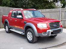 Ford Ranger Wildtrak Dcb 4X4 *NO VAT* - Thumb 3