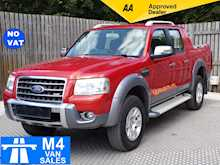 Ford Ranger Wildtrak Dcb 4X4 *NO VAT* - Thumb 0
