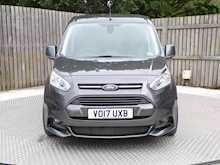 Ford Transit Connect 240 Limited EURO 6 A/C - Thumb 2