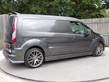 Ford Transit Connect 240 Limited EURO 6 A/C - Thumb 5