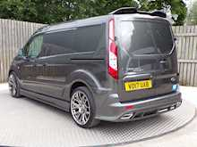 Ford Transit Connect 240 Limited EURO 6 A/C - Thumb 7