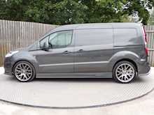 Ford Transit Connect 240 Limited EURO 6 A/C - Thumb 8