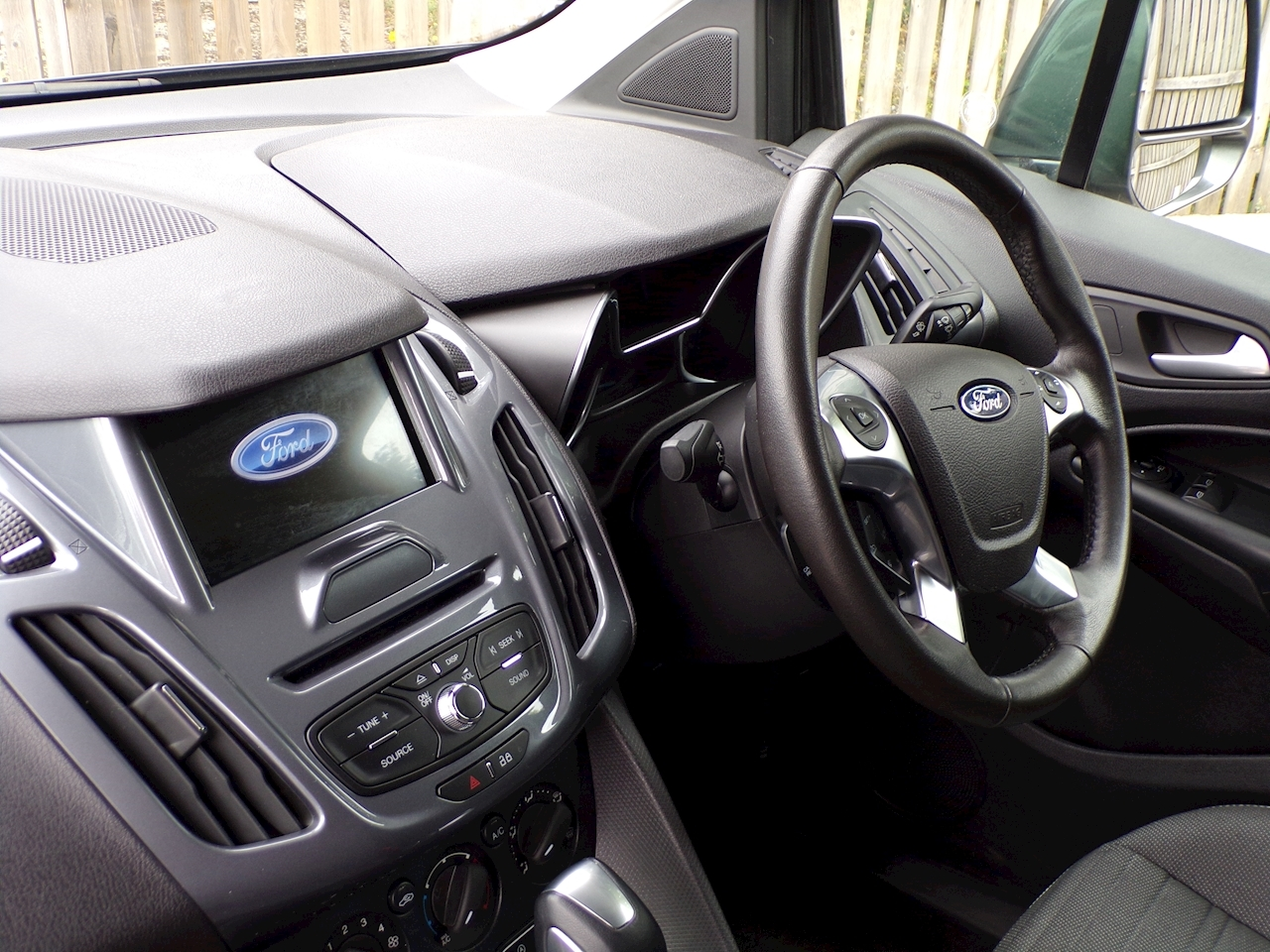 Ford Transit Connect 240 Limited EURO 6 A/C