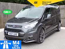 Ford Transit Connect 240 Limited EURO 6 A/C - Thumb 0