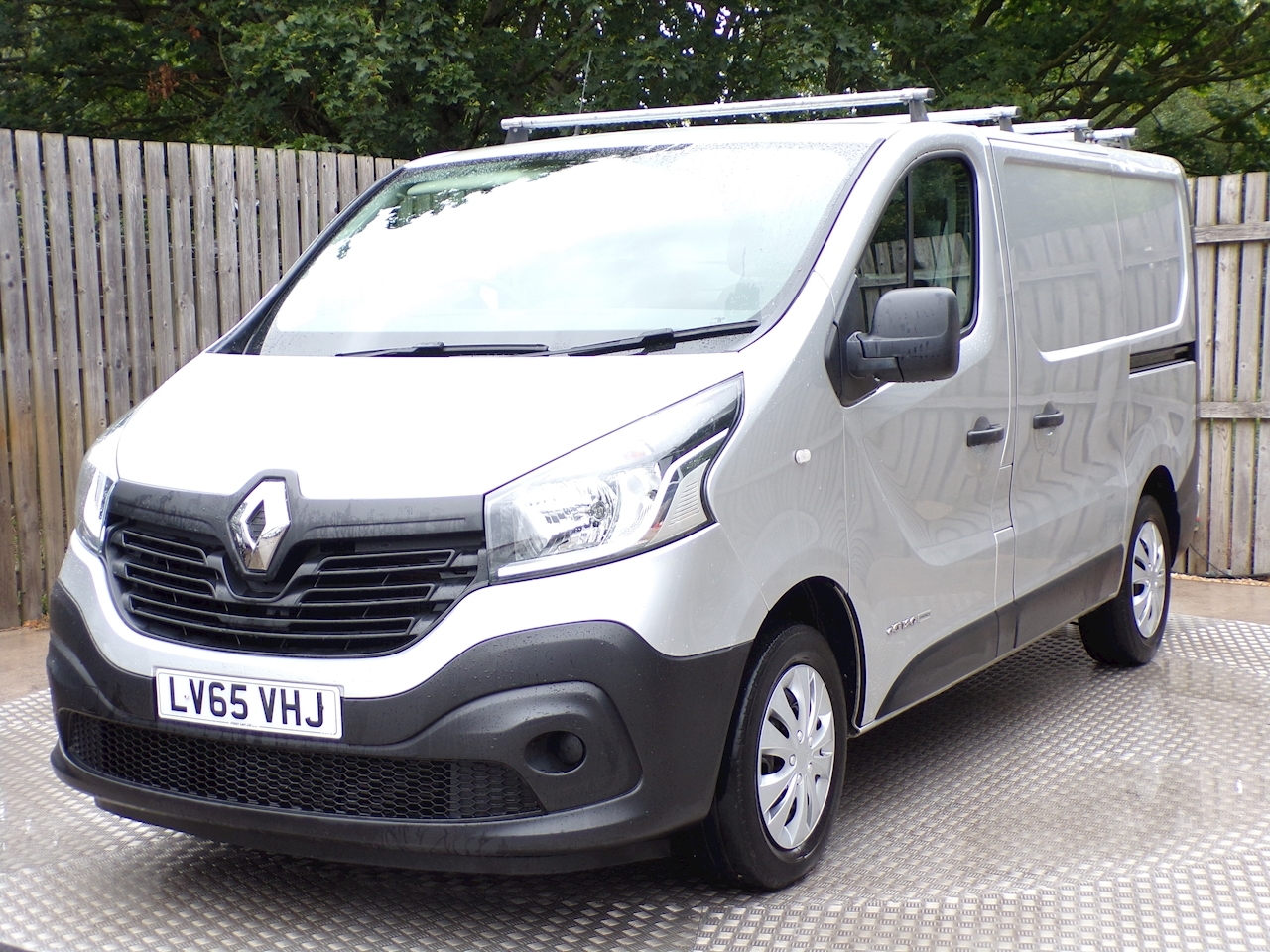 Renault Trafic Sl27 Business Energy Dci **NO VAT**