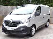 Renault Trafic Sl27 Business Energy Dci **NO VAT** - Thumb 1