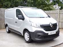 Renault Trafic Sl27 Business Energy Dci **NO VAT** - Thumb 3
